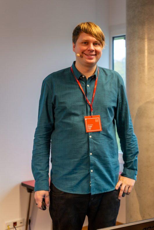 Hendrik Unger